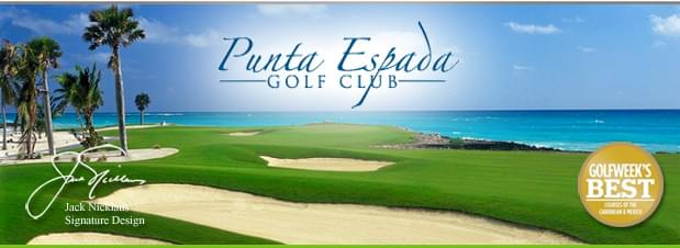 Punta Espada Golf Club in the Dominican Republic