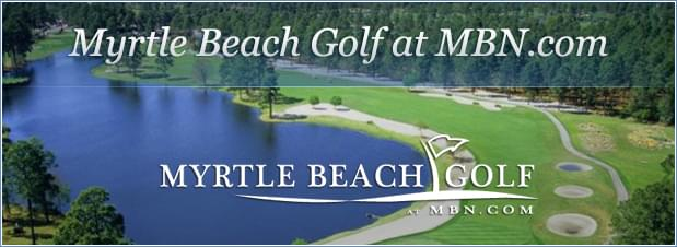 Myrtle Beach Golf at MBN