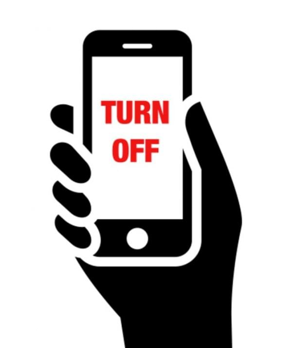 Mobile Phone Etiquette on the Golf Course