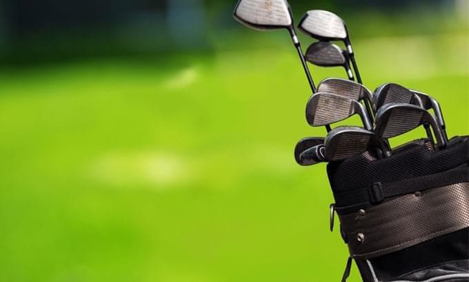 Golf Clubs Delivered