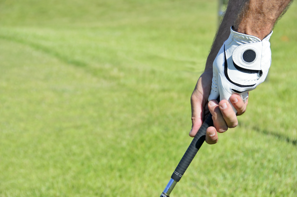 Should I replace my grips before I ship golf clubs