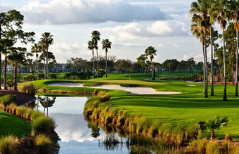Travel Tuesday – Honda Classic