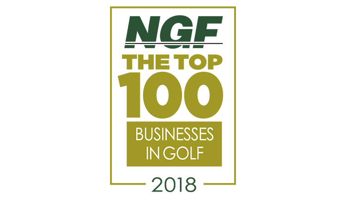 Ship Sticks, one of the top 100 Businesses in Golf