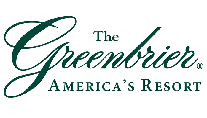 The Greenbrier Resort Logo