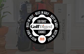 Ship Sticks Best Golf Club Shipper