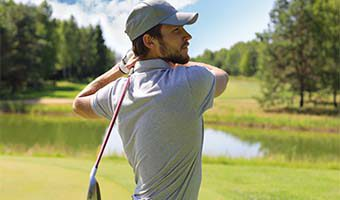 Golf hat and polo featured 340x200
