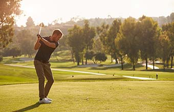 Golfer driver part5