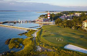 RBC Heritage: Second Tour Stop Odds & More