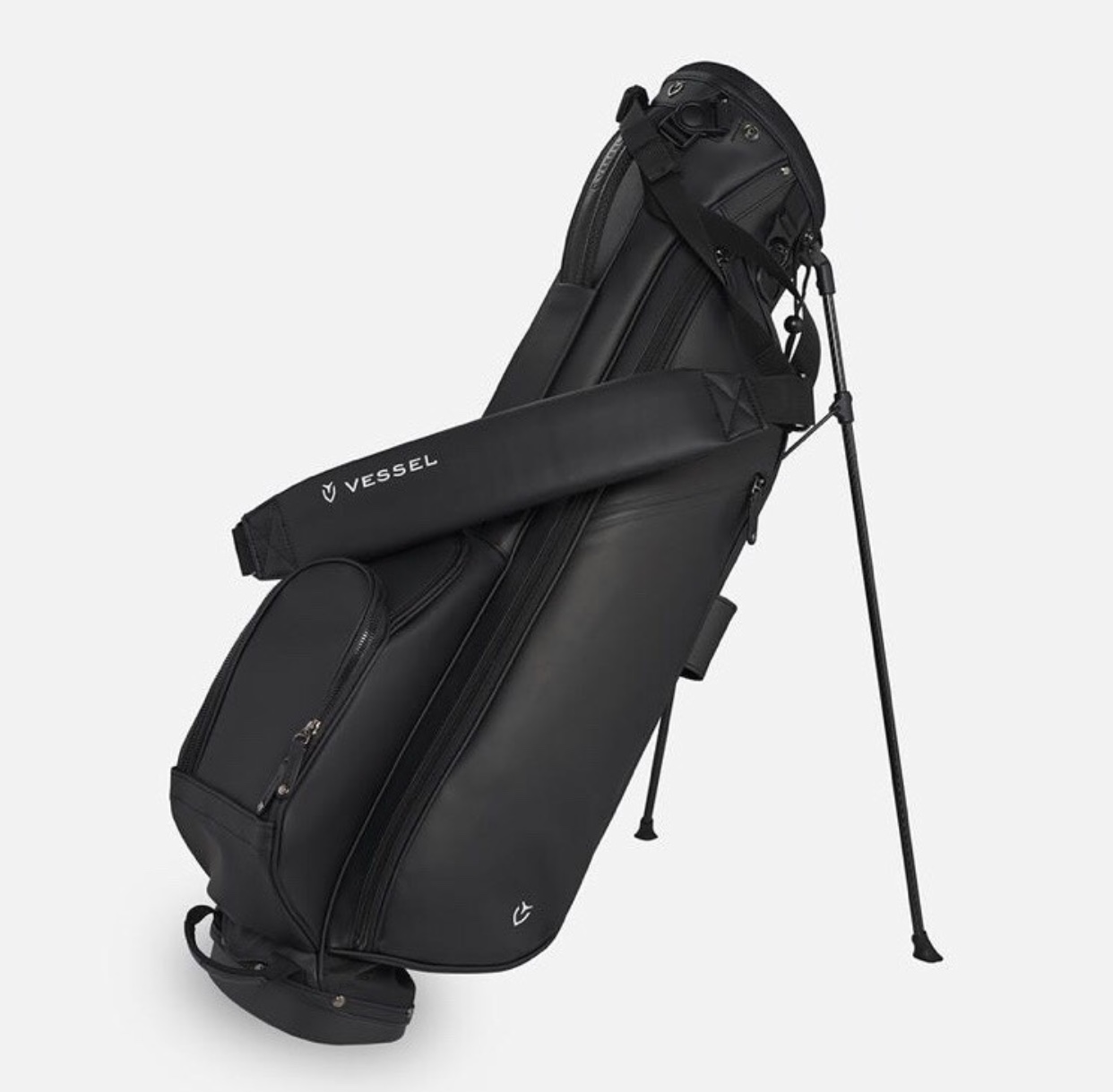 Golf stand bag Vessel