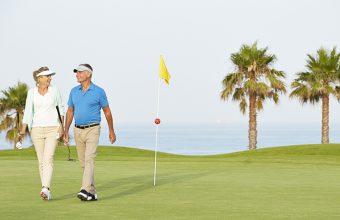 Top tips for the snowbird golfer