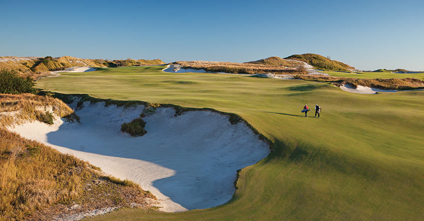 Streamsong Resort, Bowling Green, Florida