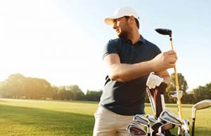 The Best Travel Insurance with Golf Clubs
