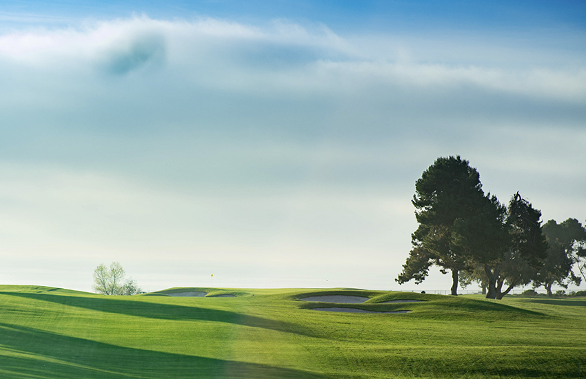 Top California golf course to play is Torrey Pines